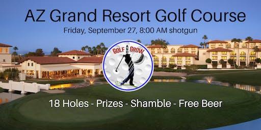 AZ Grand Golf & Grow Tournament