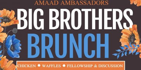 Big Brothers Brunch tickets