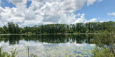 Seminole State Forest Ribbon Cutting and Hike tickets
