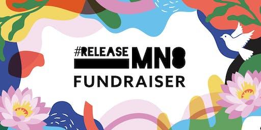 ReleaseMN8 Fundraiser