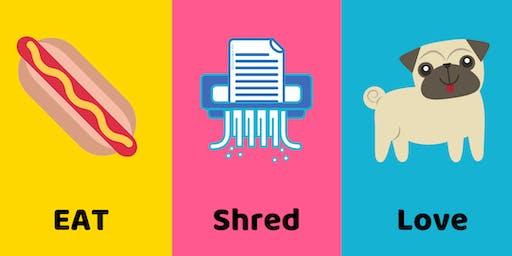 Eat.Shred.Love.