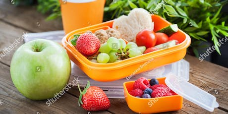 Back to School Lunches Workshop tickets