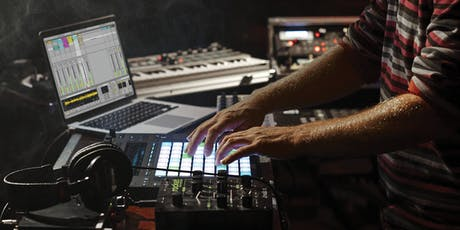 School of Electronic Music Open Evening - November 7th 2019 tickets