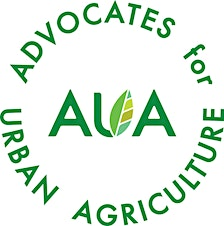 Advocates for Urban Agriculture logo