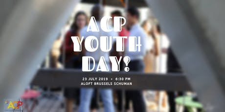 ACP YOUTH DAY Celebration 2019 tickets