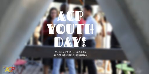 ACP YOUTH DAY Celebration 2019