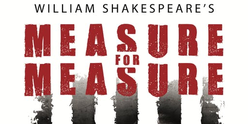 Shakespeare's Measure for Measure by Brown Box Theatre Project