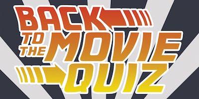 Movie & TV Quiz Night