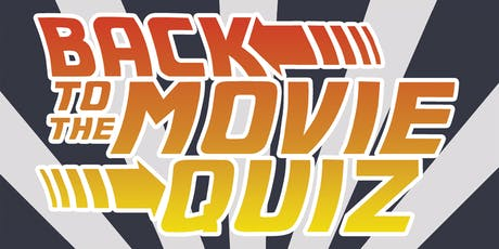 Movie & TV Quiz Night tickets