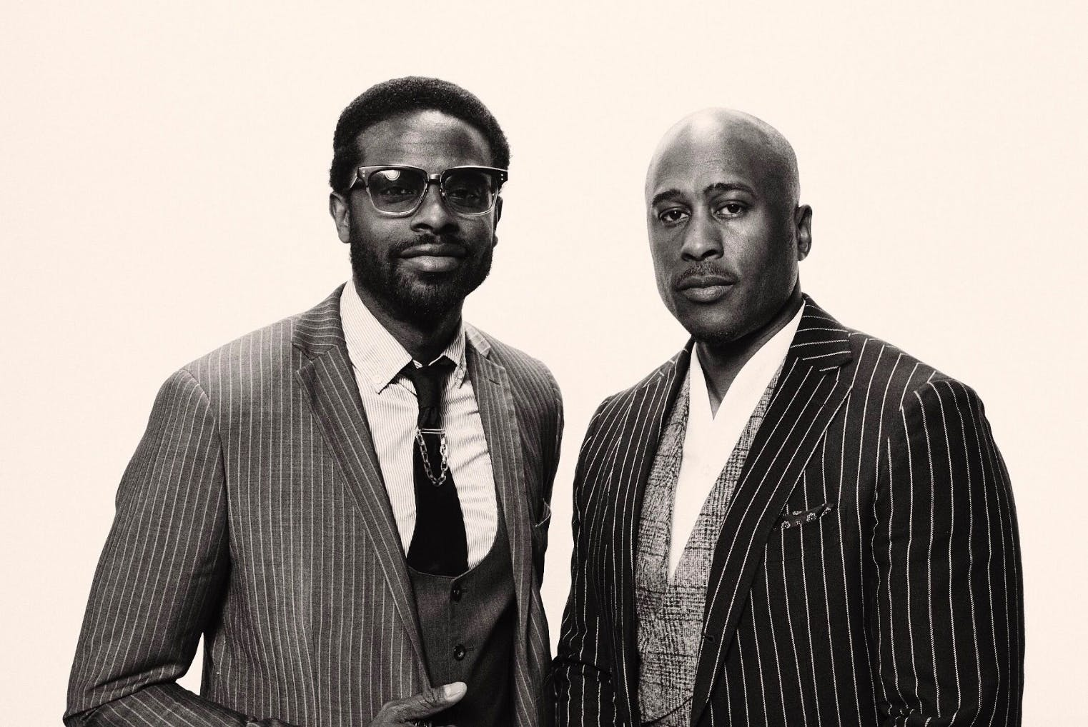 The Midnight Hour feat Ali Shaheed Muhammad and Adrian Younge