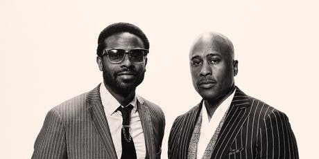 The Midnight Hour feat Ali Shaheed Muhammad and Adrian Younge @ Thalia Hall tickets
