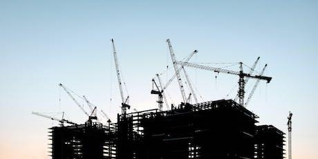 Construction Adjudication—A practical walk through tickets
