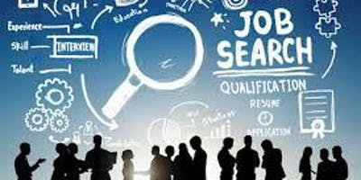 Free Workshop: Job Search II at Financial Success Center