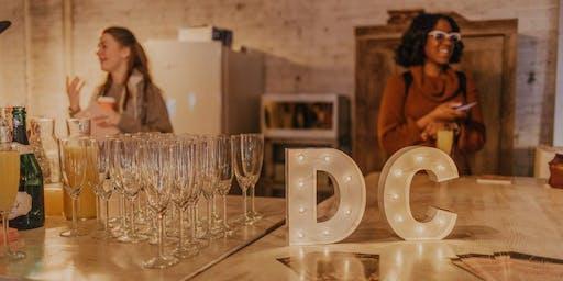Dames Collective Detroit - September Morning MindFUEL