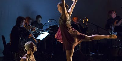 America / Americans - CRDT20th Concert Series - BENEFIT PERFORMANCE