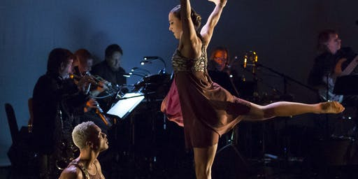 America / Americans - CRDT20th Concert Series - October 26