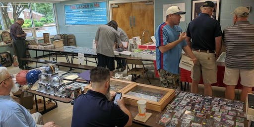 Virginia Beach Sports Card Collectibles & Comic Book Show September 7