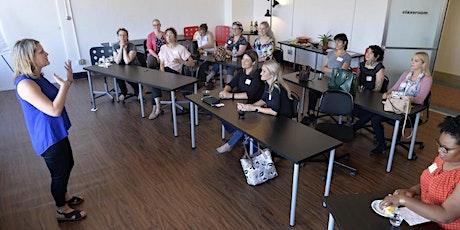 Speak Club: A Public Speaking Club for Women tickets