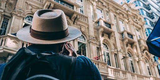 AMA Travel's Go Solo Social - Calgary