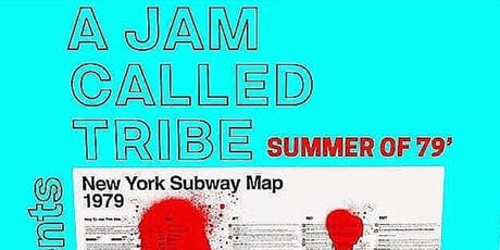 A Jam Called Tribe, Vol.3 tickets