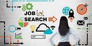 Free Workshop: Job Search I at Financial Success Center