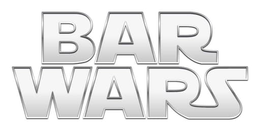 Bar Wars Episode IV: Stick it to the Man!