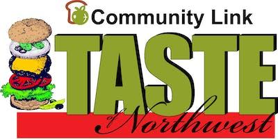 Taste of Northwest Business Expo Vendors and Sponsors