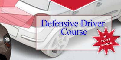 JSU Defensive Driving Course
