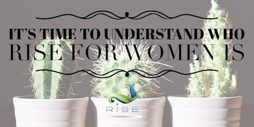 Meet Rise for Women
