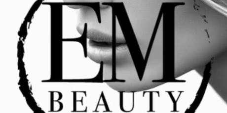 Edwina McGrath Makeup Masterclass tickets