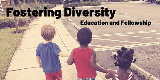 Diversity Talk for Foster Families with Carmen Davenport