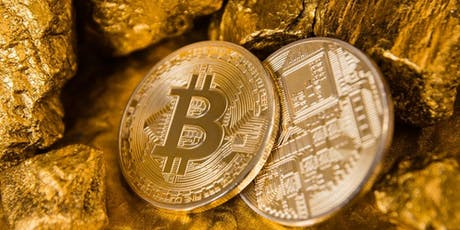 Bitcoin 101 - Facts vs. Myths tickets