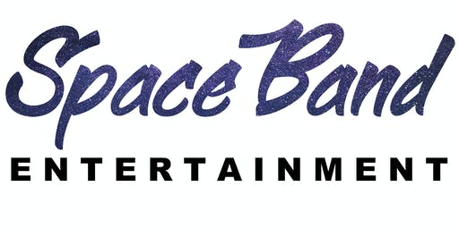 Massive Media Presents: Space Band Entertainment
