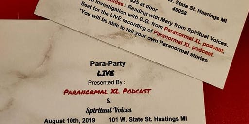 Para-Party