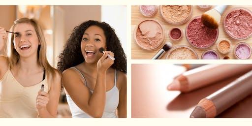 Simply Flawless Makeup Master Class