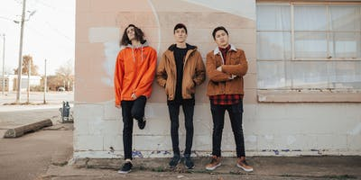 With Confidence - The Love And Loathing Tour