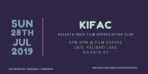 Kolkata Indie Film Appreciation Club