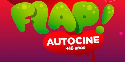 FLAP! Autocine.