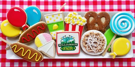Mom and Me Fair Time in TN Cookie Class - Spring Hill tickets