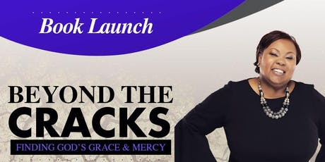 Beyond The Cracks - Book Launch  tickets
