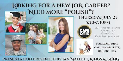 WOMEN EMPOWERED, FIRST JOB $SUCCESS