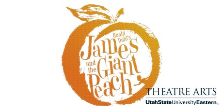 James and the Giant Peach tickets