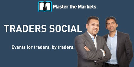 Traders Social  tickets