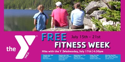 Hike with the Gallatin Valley YMCA