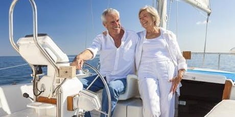 How to retire wealthy in Canada tickets