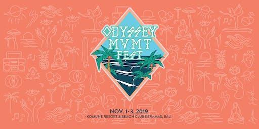 Odyssey MVMT Fest