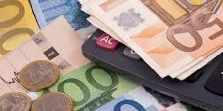 Offre de prêt entre particulier tickets