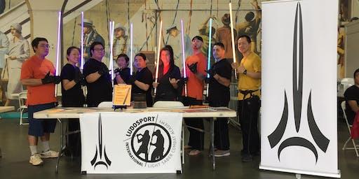 LUDOSPORT HAWAII FREE DISCOVERY CLASS