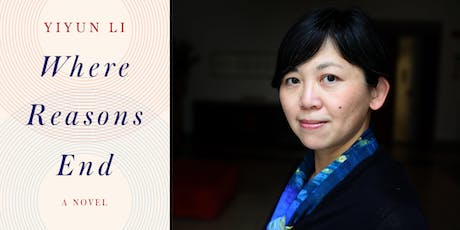 Yiyun Li: From the Gentle Battleground tickets