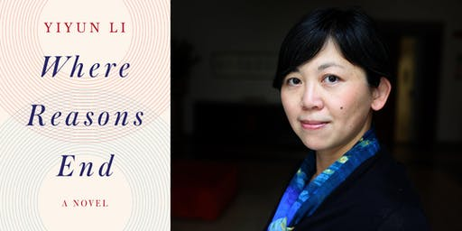 Yiyun Li: From the Gentle Battleground